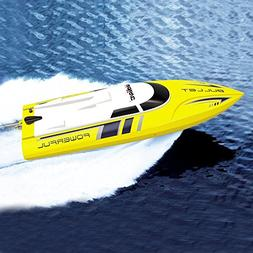 UDI 003 2.4GHz High Speed RC Boat Super Fast Easy to Use Bui