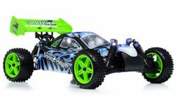 1/10 2.4Ghz Exceed RC Hyper Speed Off Road Buggy RTR .16 Nit