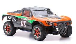 1/10 2.4Ghz Exceed RC Rally Monster Nitro Gas RTR Off Road T