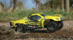 Losi 1/10 22S 2WD Short Course Truck Off-Road RTR MagnaFlow