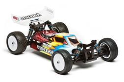 Team Associated Factory 1:10 4WD Electric Off Road Competiti