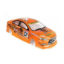 Coolplay 1/10 Colorful PVC Car Body Shell Remote Control Toy