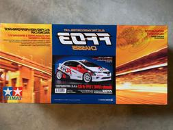 Tamiya 1/10 Elec. RC Car No.476 RCC Euro Civic Type R R3 JAS