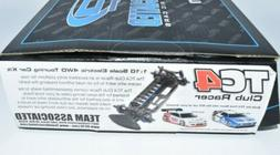 1/10 Electric 4WD TC4 Club Racer Touring Car Kit