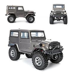 Doatry 1/10 2.4Ghz Electric Exceed RC 4wd off-road RC-4 Clim