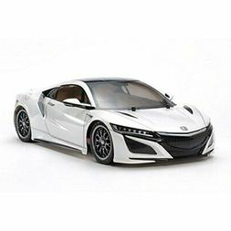 TAMIYA 1/10 Electric RC Car Series No. 634 NSX  On Road 5863