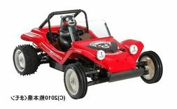 TAMIYA 1/10 electric RC car series No.615 RC buggy bear Mon