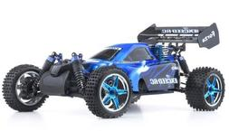 1/10 2.4Ghz Exceed RC Forza .18 Engine RTR Nitro Powered Off