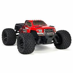 ARRMA 1/10 GRANITE MEGA 550 Brushed 4 Wheel Drive Monster Tr