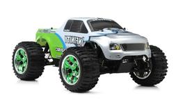 1/10 2.4Ghz Exceed RC Infinitve Nitro Gas Powered RTR Off Ro