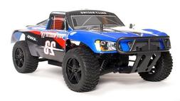 1/10 Exceed RC Radio Electric Rally Monster Short Course Tru