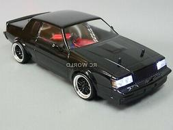 1/10 RC Car BODY Shell BUICK GRAND NATIONAL 200mm *Unpainted