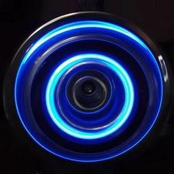1/10 RC Car Drift LED WHEEL LIGHTS BLUE L.E.D Rotors Lights