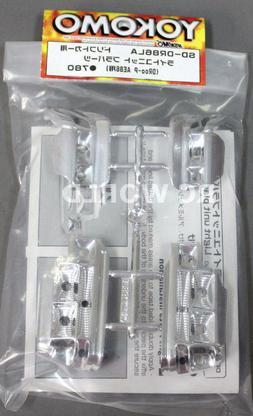 Yokomo 1/10 RC Car LIGHT BUCKETS For DRoo-P AE86 LEVIN SD-DR