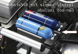 1/10 RC Car Truck Plastic Oxygen Bottle Set 48430