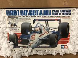 TAMIYA 1/10 RC Newmann- Haas Lola T93/00 Ford Racing Car Mod