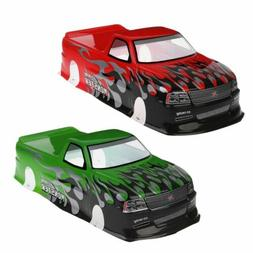 1/10 RC On-Road Drift Car Body Painted PVC Shell for Venom T
