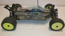 Team Associated 90016 RC10B64 Club Racer Kit with Brushless