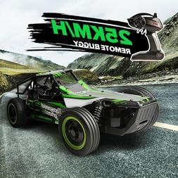 1/10 RTR Fast Racing Baja 14MPH High Speed Buggy RC Car 2.4G