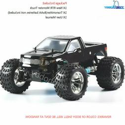 HSP 1/10 Scale 4WD Off-road Nitro Fuel Powered Monster Truck