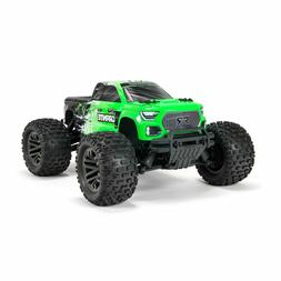 Arrma 1/10 Scale Granite 4x4 3S BLX Monster Truck RTR Ready