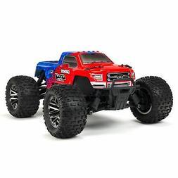 1/10 Scale Arrma Granite 4x4 3S BLX Brushless Monster Truck