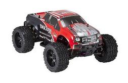 1:10 Scale Volcano EPX RC Monster Truck Off Road 2.4GHz Remo