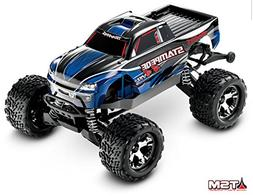 Traxxas 67086-4 1/10 Stampede 4X4 VXL 4WD Electric Monster T