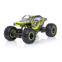 Exceed RC 1/10th Scale 2.4Ghz MaxStone 4WD Powerful Electric
