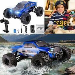 1:12 Distianert 4WD 2.4G Crawler Electric RC Car Vehicle Mon