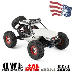 1:12 4WD Off-Road RACING Car Truck High Speed 40KM/H 2.4G Re
