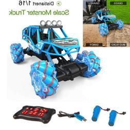1:12 Distianert Buggy 4W Rock Crawler Electric RC Car High S
