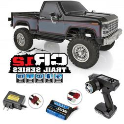 Team Associated 1/12 CR12 Ford F-150 Pick-Up 4WD Brushed RTR