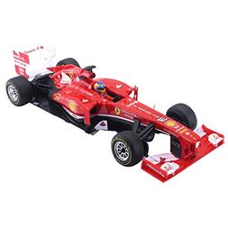 Costzon 1/12 Ferrari F138 Licensed Electric Speed Racing Car