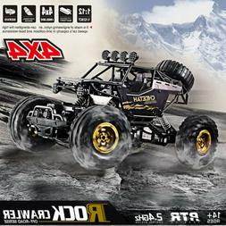 1:12 RC Car 4WD Remote Control Vehicle 2.4Ghz Electric Monst