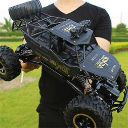 1/12 RC Car 4WD Remote Control Vehicle 2.4Ghz Electric Monst
