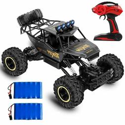 1:12 RC Remote Control Monster Car Truck Off Road Vehicle 2.