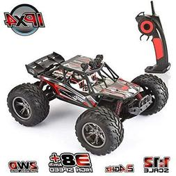 VATOS 1/12 RC Truks Off Road Remote Control Cars Rechargable