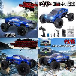 Distianert 1:12 Scale 4WD RTR Rock Crawler Electric RC Car w