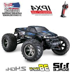 Hosim 1:12 Scale RC Car 2.4Ghz 2WD Off-road High Speed Remot