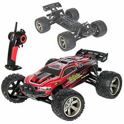 Best Choice Products 1:12 Scale 2.4GHz Remote Control Truck