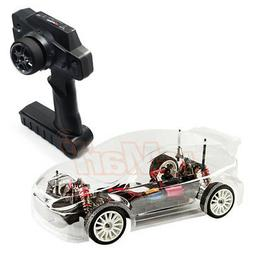 LC RACING 1:14 4WD Mini Brushless Rally RTR RC Cars On Off R