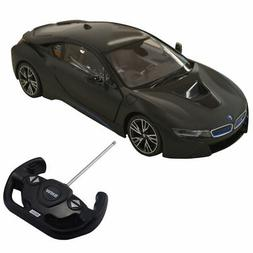 1:14 BMW I8 Licensed Remote Control RC Car Opening Vertical