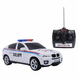 1/14 BMW X6 Licensed Electric Radio Remote Control RC Police