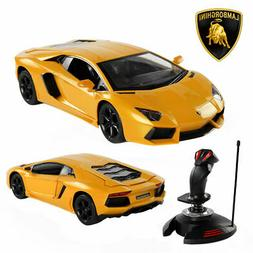 1:14 Lamborghini RC Car Gravity Sensor Dangling Remote Contr