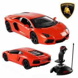 1:14 Lamborghini RC Car Gravity Sensor Dangling Remote Contr