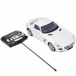 1/14 Scale Licensed Mercedes Benz SLS AMG Radio Remote Contr