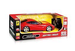 Maisto 1/14 Scale Remote Control Ferrari F12 Berlinetta Car