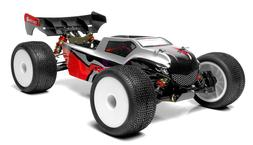 Tacon 1/14 Bulwark RC Remote Control Buggy BRUSHLESS Motor R