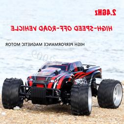 1/16 2.4G Electric Remote Control Off Road Rally Car RC High